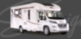 Camper McLouis Sovereign Mobilhome mobile-home motorhome te huur, promo, korting
