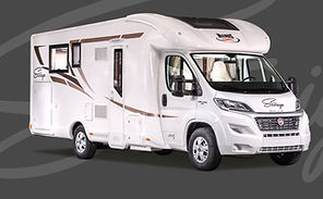 Camper McLouis Sovereign Mobilhome mobile-home motorhome te huur, promo, korting