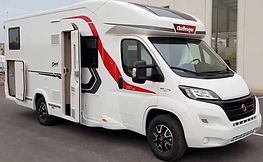 Challenger mobilhome new