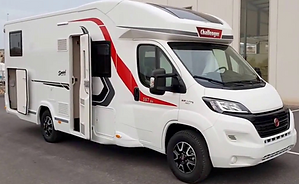 Challenger New 2019 camper motorhome mobilhome mobile-home mobile home verhuur korting promo
