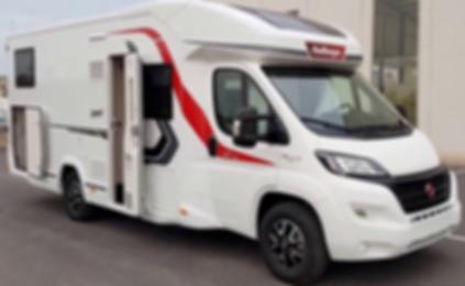 Challenger New 2019 camper motorhome mobilhome mobile-home mobile home verhuur korting promo
