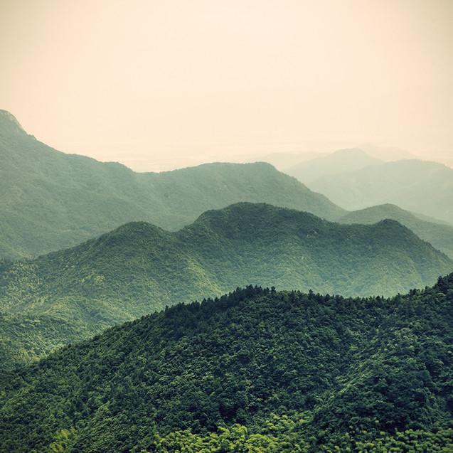 Vaellus vuorelle