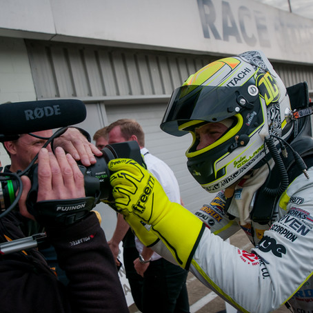 Fourth Pole And Second Win For Jordan Collard Keeps Championship Hopes Alive At Brands Hatch