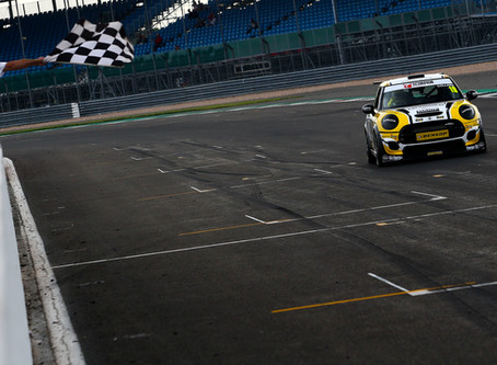 Strong Final Round Sees Jordan Collard Become Rookie Champion And P3 In Overal Championship