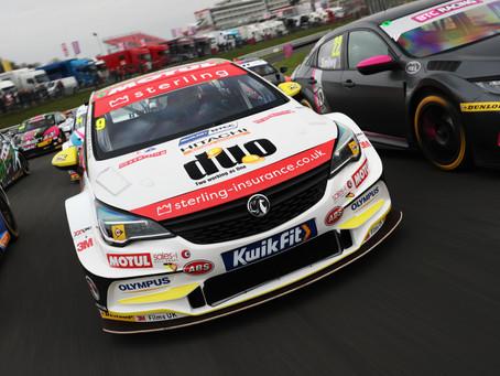 2019 Race Campaigns Kick off for Collard Racing