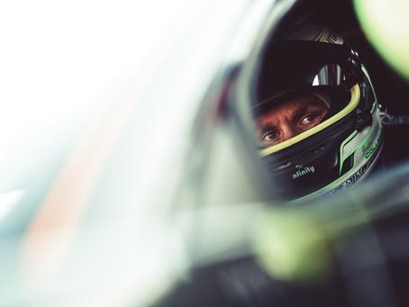 Jordan looks ahead to 2019 British GT curtain-raiser at Oulton Park