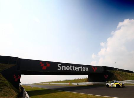 Qualifying Master Jordan Collard Takes Second Pole Of The Year At Snetterton Round 3