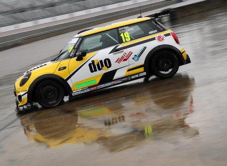 Another Strong Weekend For Jordan Collard At Rockingham Round 2