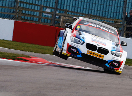 Rob gears up for BTCC opener following strong pre-season testing