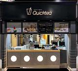 Quicktea店舗情報