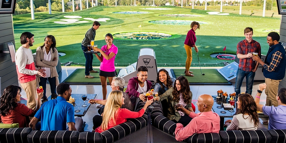 Drive For Excellence - TOP GOLF CHARITY TOURNAMENT