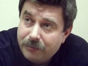 Новая аналитическая статья Андрея Самсонова на нашем сайте.