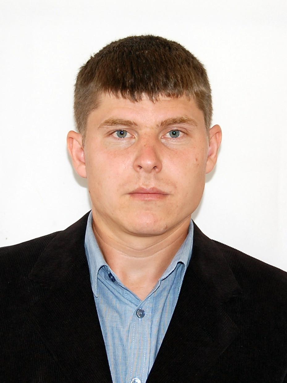 Шандра Антон