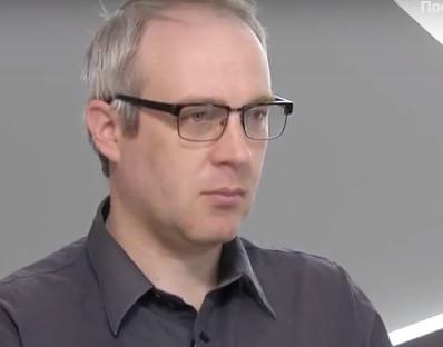 """Артём Фоменков: """"От локальных уступок – к глобальным"""""""