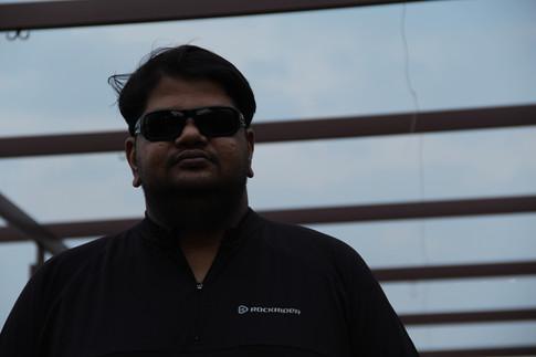 Prakash Kn