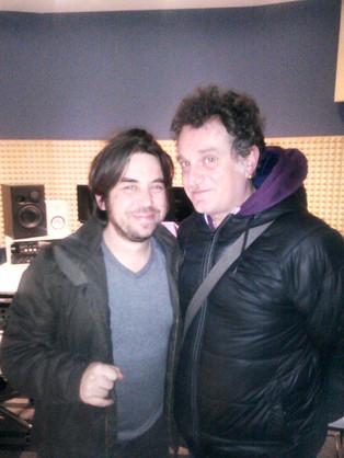 Giuseppe Pippo Distefano and Carlo Longo
