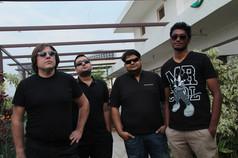 Sergey Sabinin, Premik Jolly, Prakash Kn and Yadhunandan Nagaraj