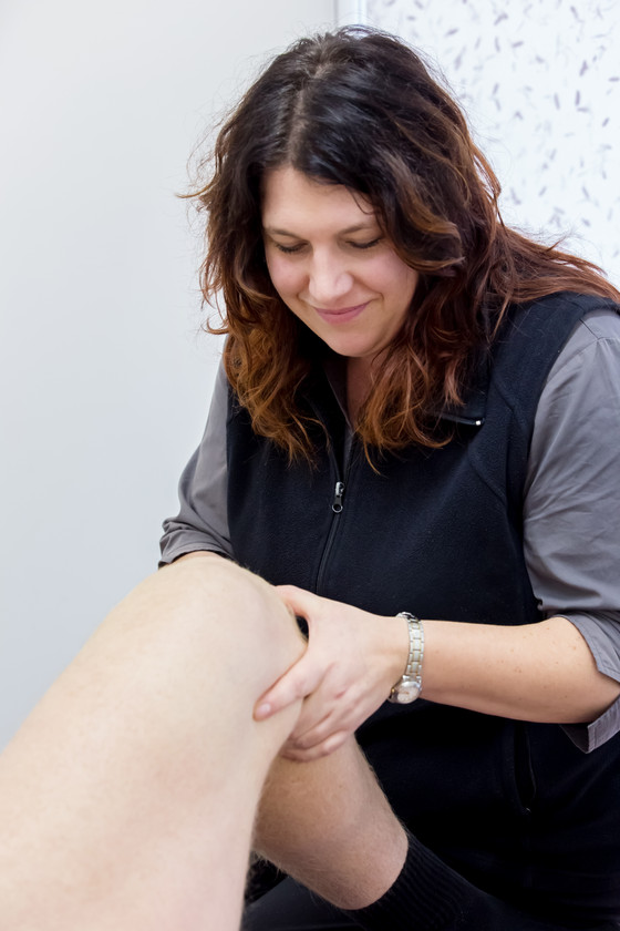 Sports Injury? 10 Reasons to see a Physio First.