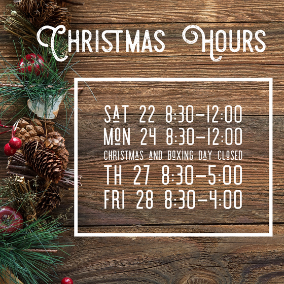 Christmas & New Year Times