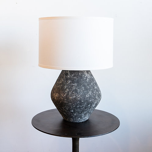Artifact Table Lamp 22H 18W