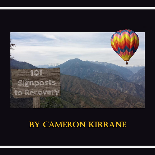 101 Signposts to Recovery