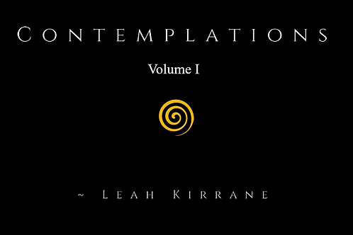 Contemplations - Vol. I