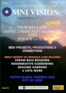 Omni Vision, Issue #6