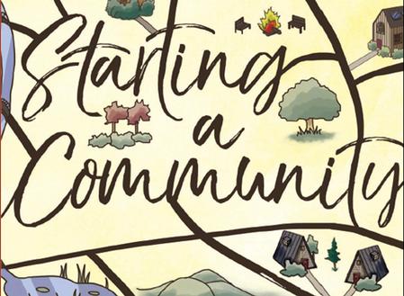 Wisdom of Communities