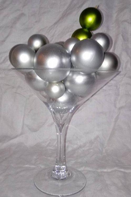 Martini Centerpiece