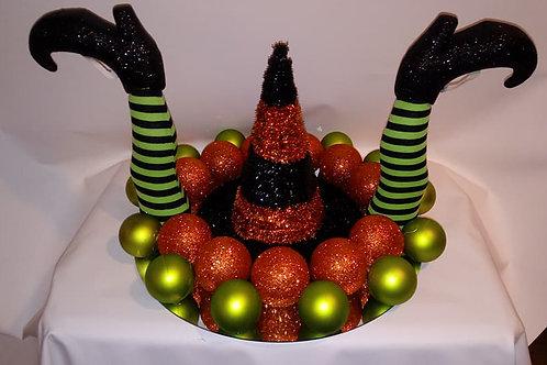 Wizard Of Oz Witch Centerpiece