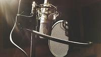 Microfono Sterling