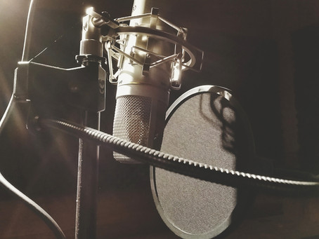 Keeping and enhancing the physical audio tone of podcast episodes