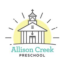 Allison Creek Preschool Logo