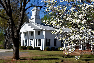 Allison Creek Church in York, SC