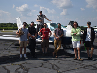 Flight Training at AirVentures 2020