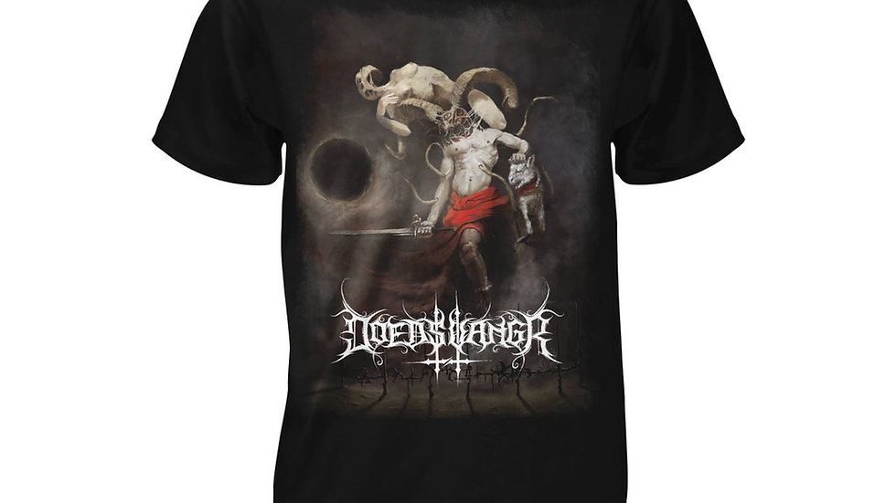 """T-shirt """"Satan Ov Suns"""""""