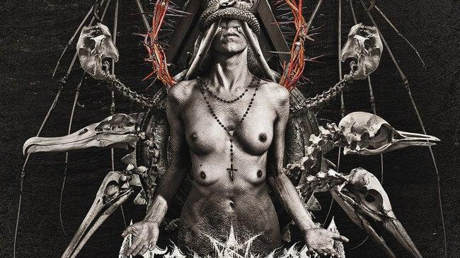"""CD """"Plague of Plagues"""""""