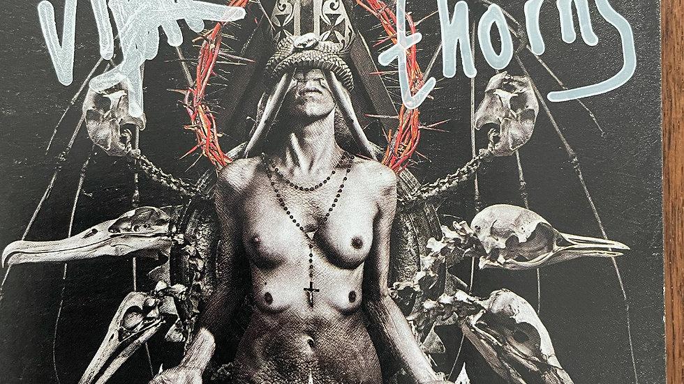 Signed Plague Of Plagues CD