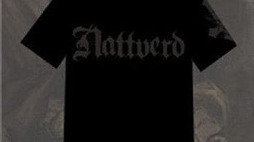 """T-shirt """"Styggdom"""""""
