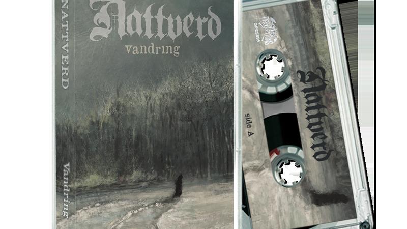 Vandring Cassette