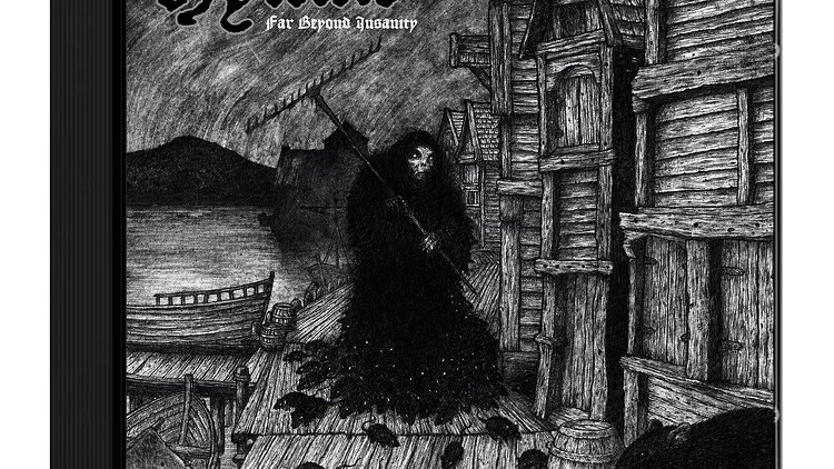 CD Far Beyond Insanity