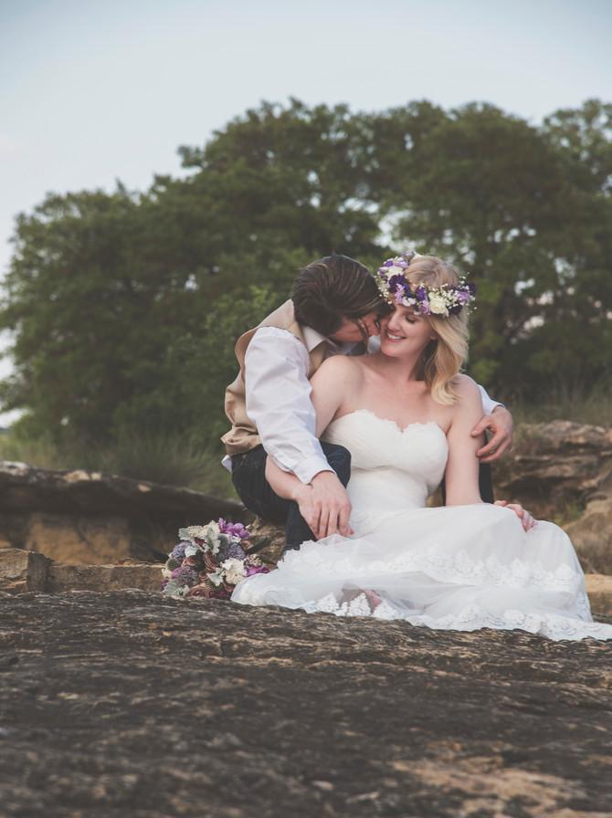 Styled Wedding Shoot | Smythwick Castle and Lodge  Austin, TX