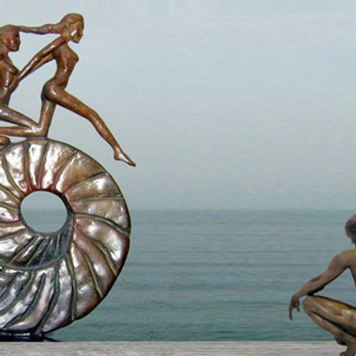 Adam, Eve et Lilith, sortir du conflit ancestral Masculin-Féminin