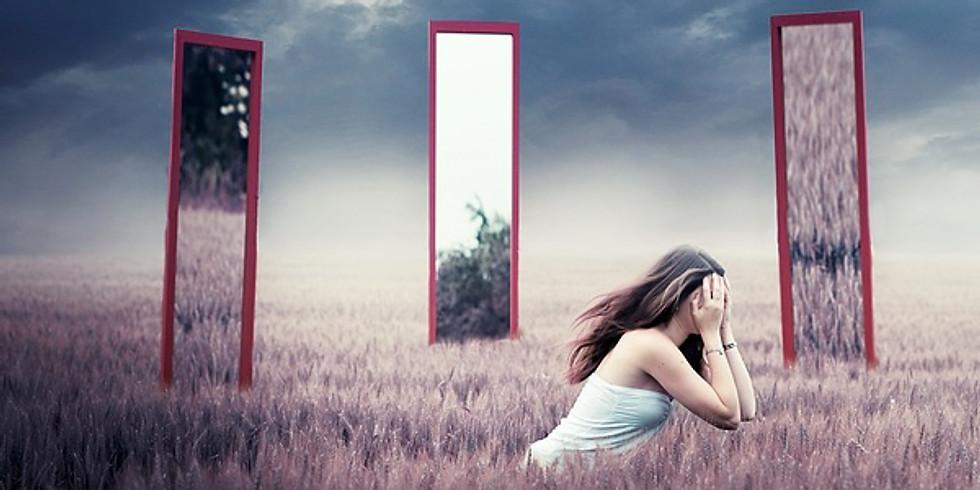 Déposer les sentiments de culpabilité et les auto-jugements
