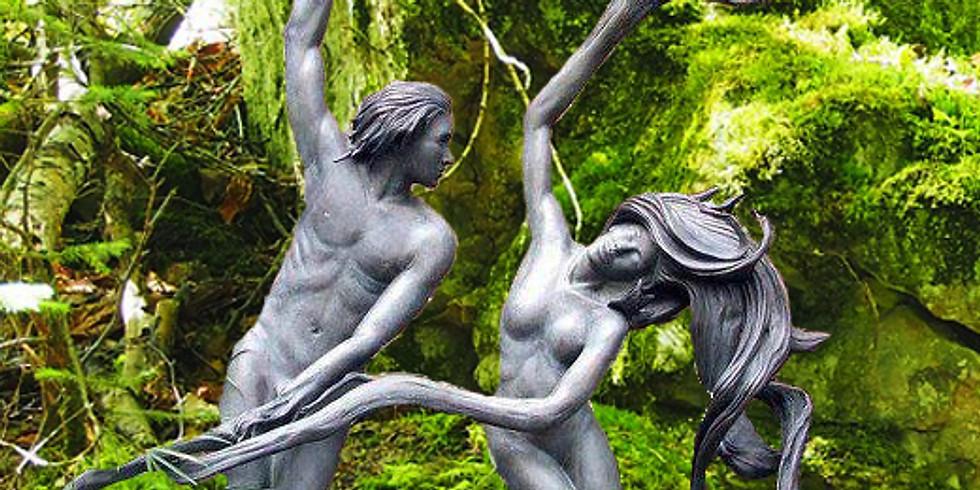 Jardiner l'amour - Pulsion, désir, affection, amour de l'autre - Apprendre à composer