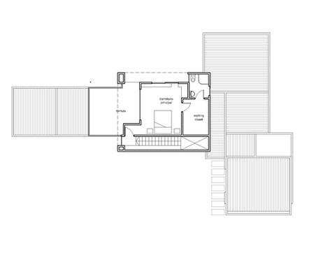 Casa 230m2  - Mediterranea, Planta 2do P
