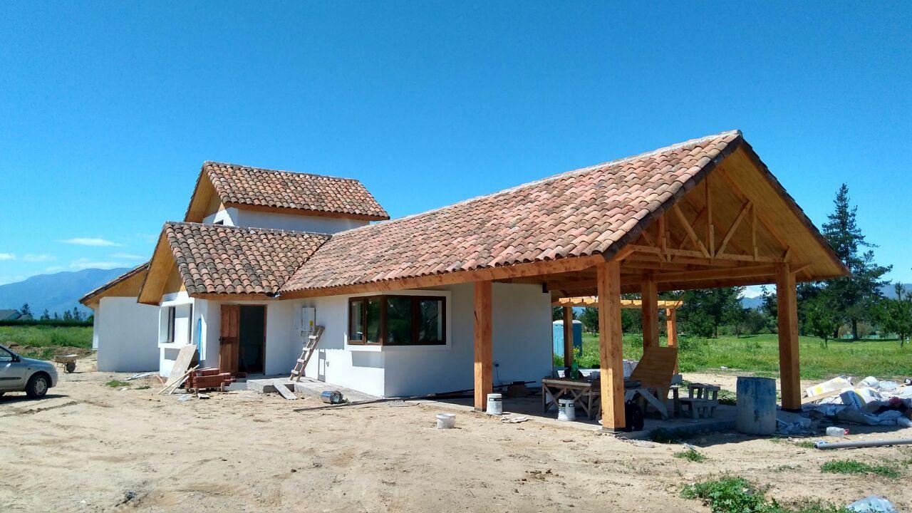 Casas brunel nosotros construcci n casas llave en mano - Casas prefabricadas experiencias ...