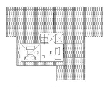 Casas 220m2 ,Mediterranea, Segundo Piso,
