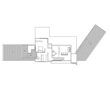 Casa 245m2, Chicureo, Segundo Piso, Medi