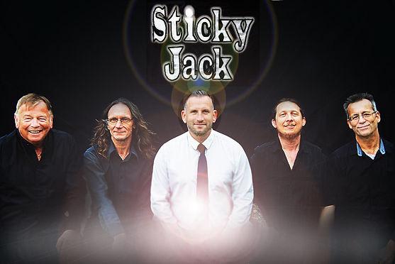 Party Band StickyJack